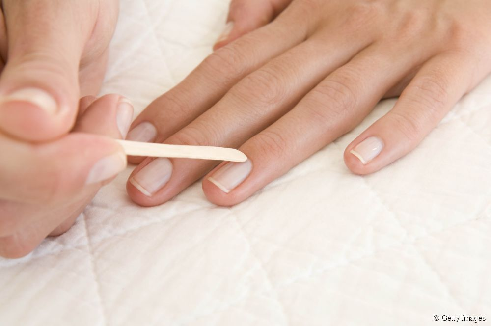 how to grow back cuticles