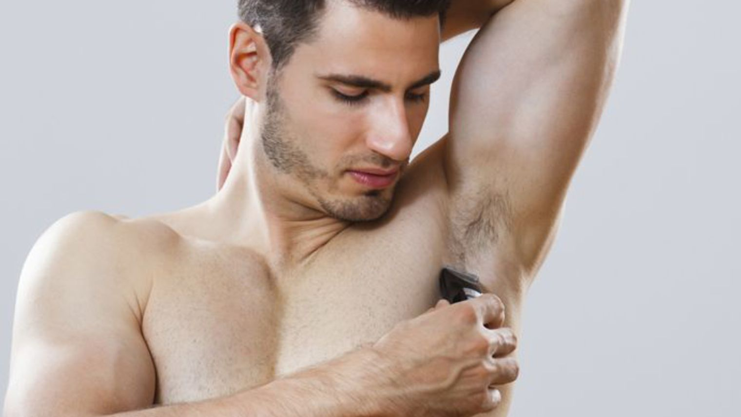 Epilation maillot homme orleans