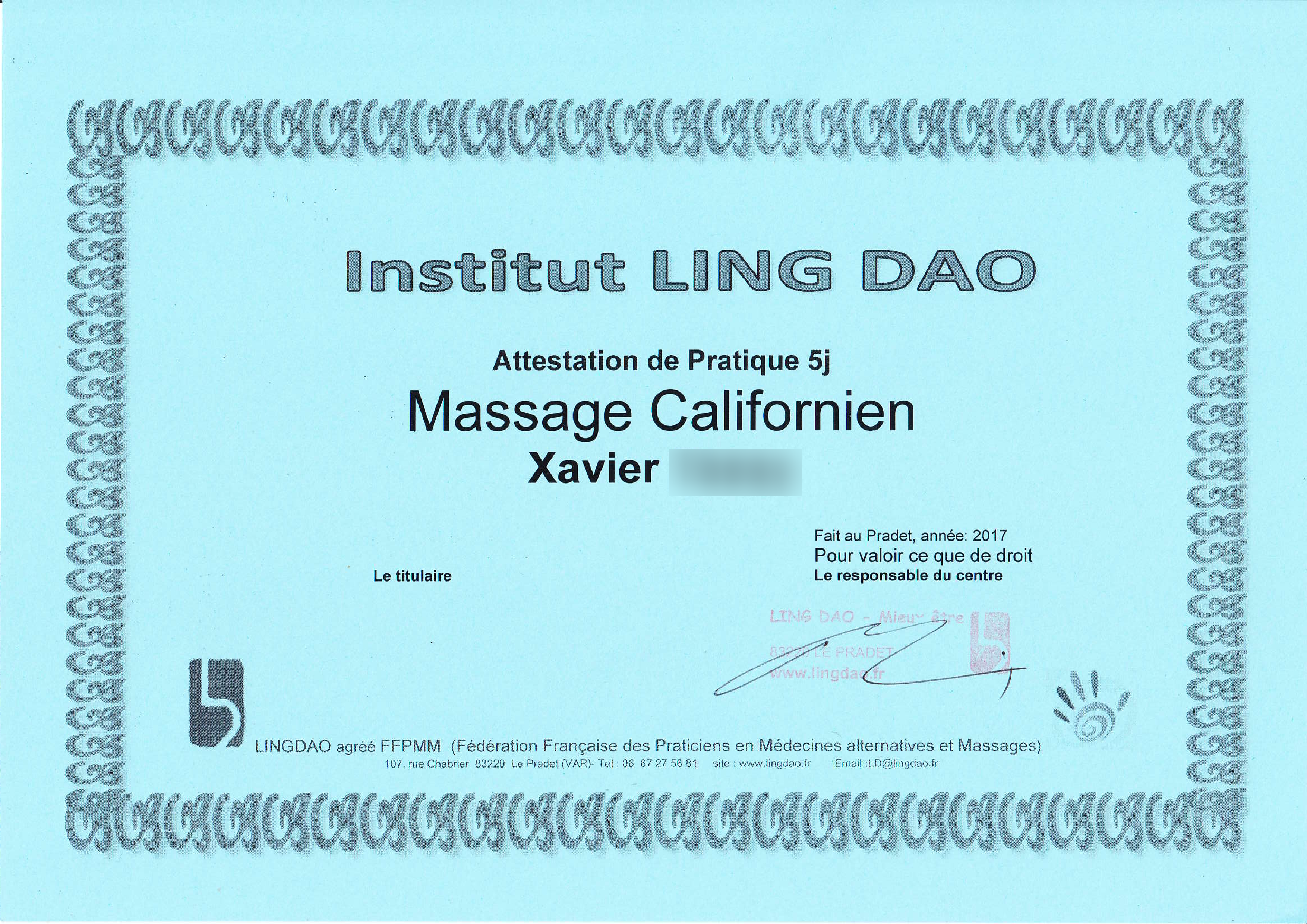 5a3b7b319ed55_2017-07-07 Ling Dao Attestation de pratique massage Californien.pdf